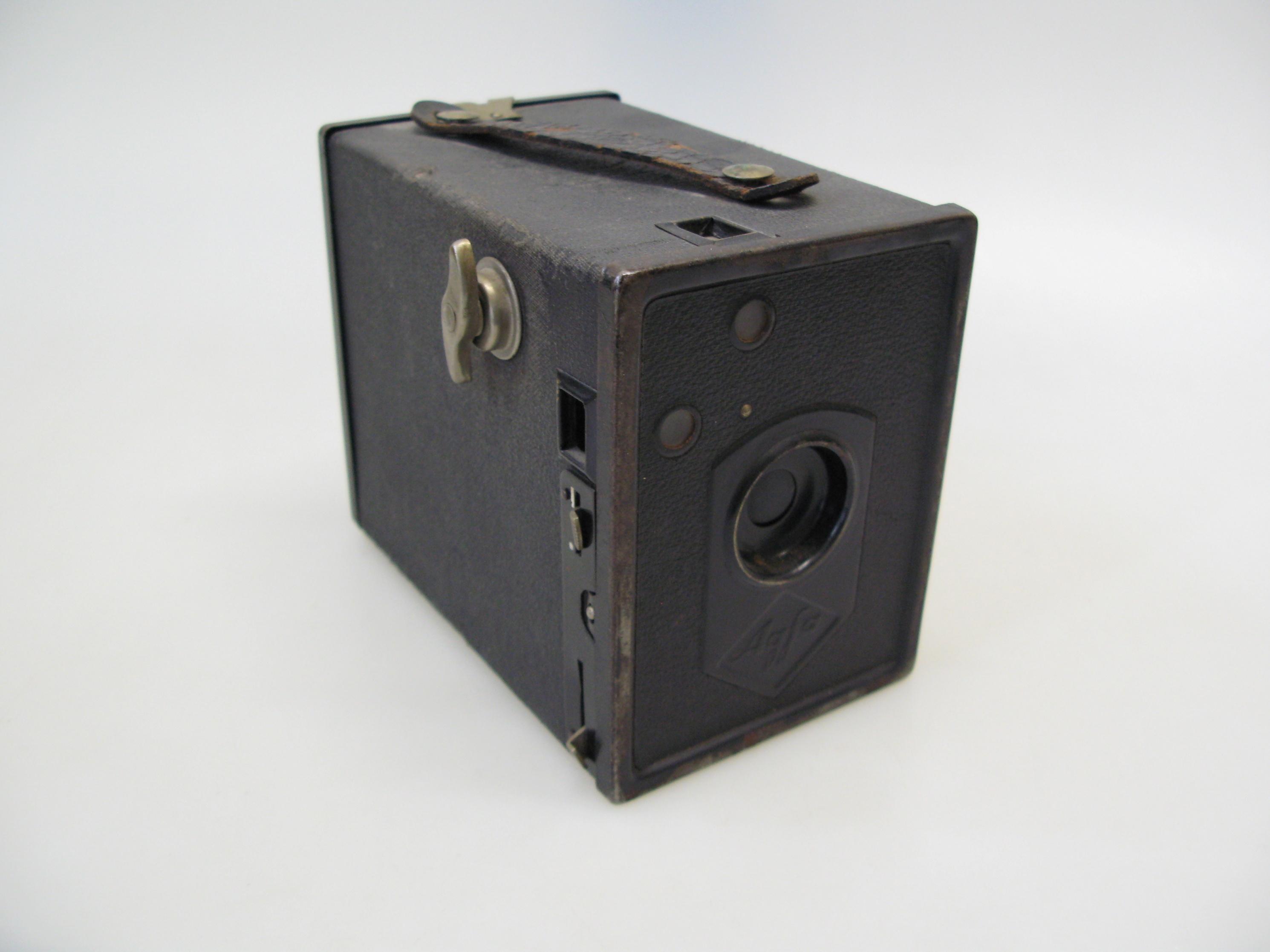 Kamera AGFA-Box 44
