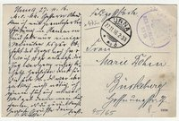 """Postkarte  Provenance/Rights:  Hellweg-Museum Unna (CC BY-NC-SA)"